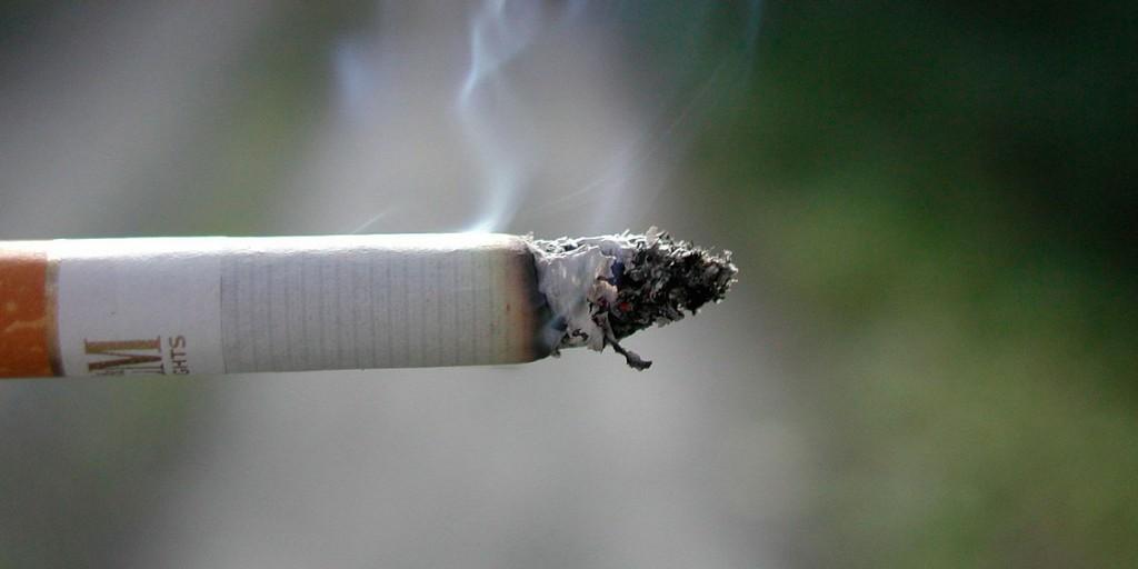 Rauchfrei leben jetzt