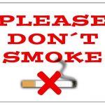 Sofortentzug vom Rauchen