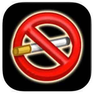 Nichtraucher App My Last Cigarette
