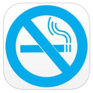 Rauch Frei Rauchen aufhören App