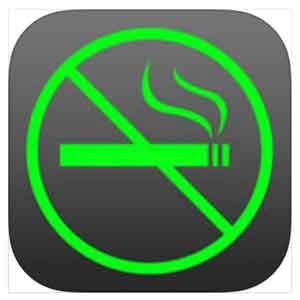Nichtraucher App Rauchfrei Pro