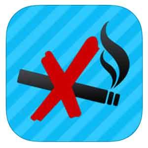 Nichtraucher App: Rauchfrei Gratis